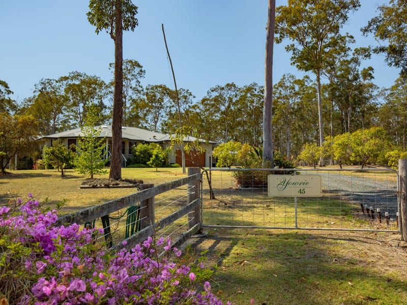 45 Minimbah Road, Nabiac, NSW 2312