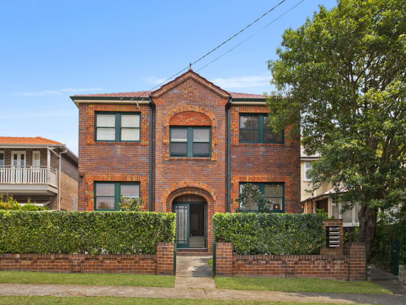 3/28 Orlando Avenue, Mosman, NSW 2088