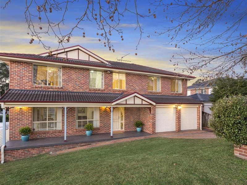 13 Applecross Avenue, Castle Hill, NSW 2154