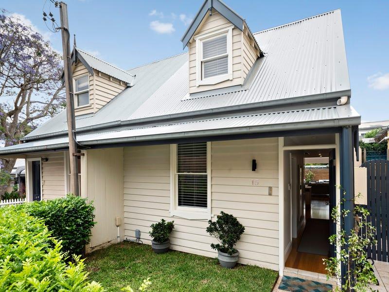 15 Curtis Road, Balmain, NSW 2041