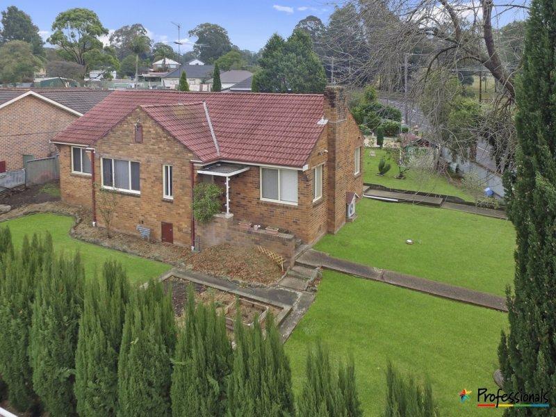 1531 Burragorang Road, Oakdale, NSW 2570