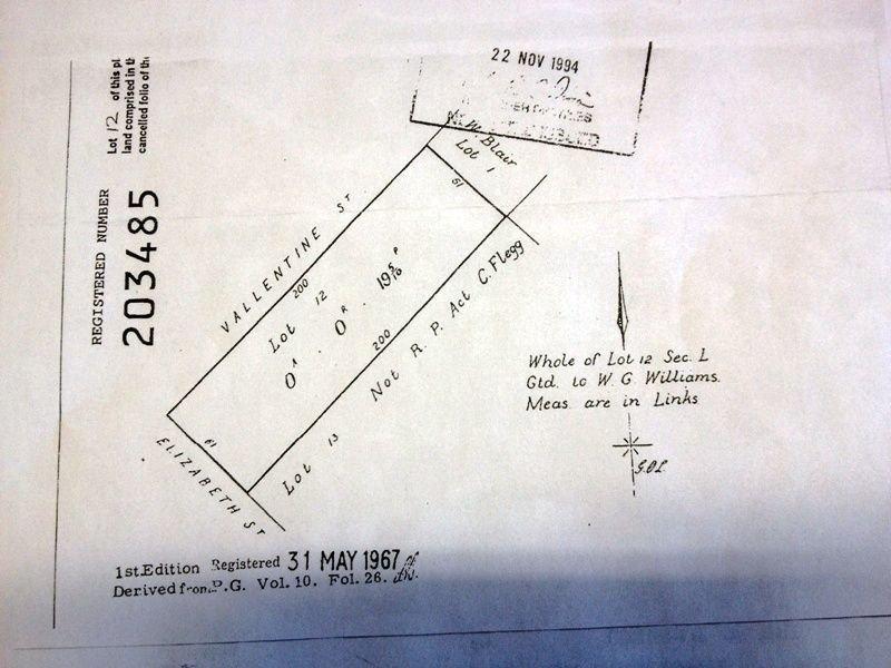 Lot 12 Elizabeth Street, Mangana, Tas 7214