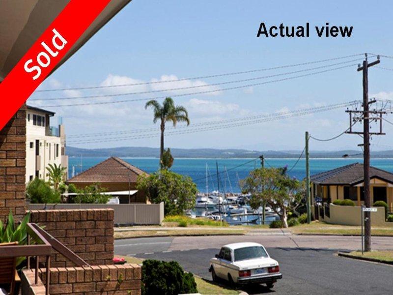 3/2 Donald Street, Nelson Bay, NSW 2315