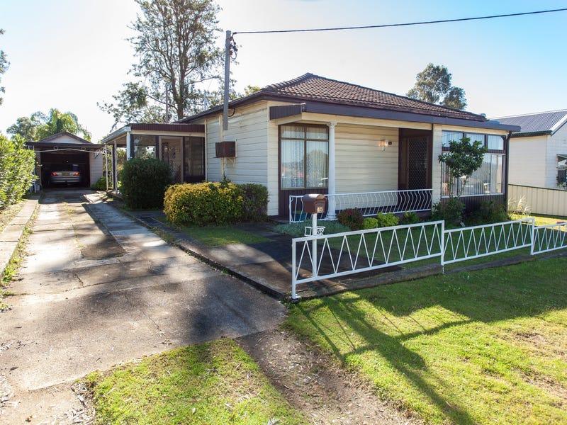 45 Tamworth Street, Abermain, NSW 2326