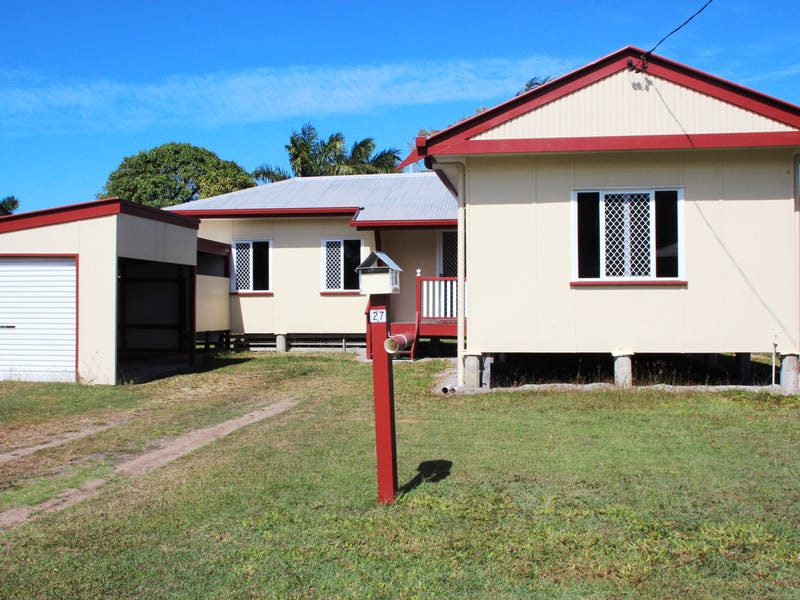 27 Bannister Street, South Mackay