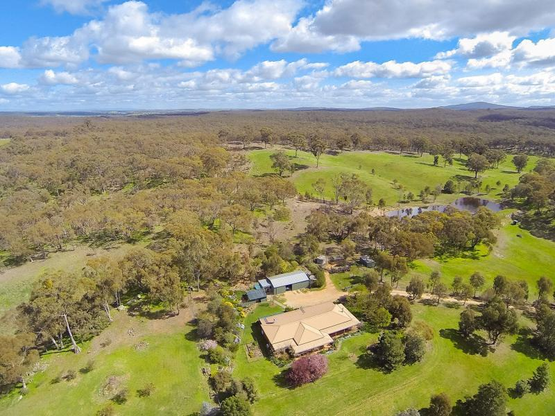88 Symes Road, Muckleford South, Vic 3462