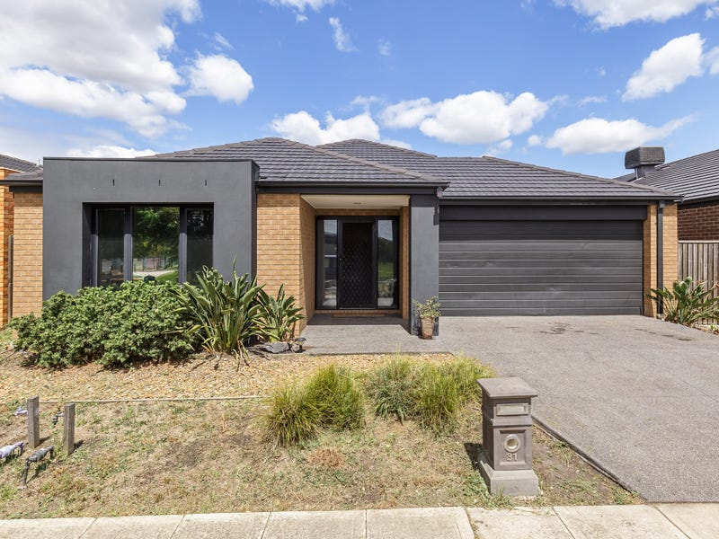 31 Camouflage Drive, Epping, Vic 3076