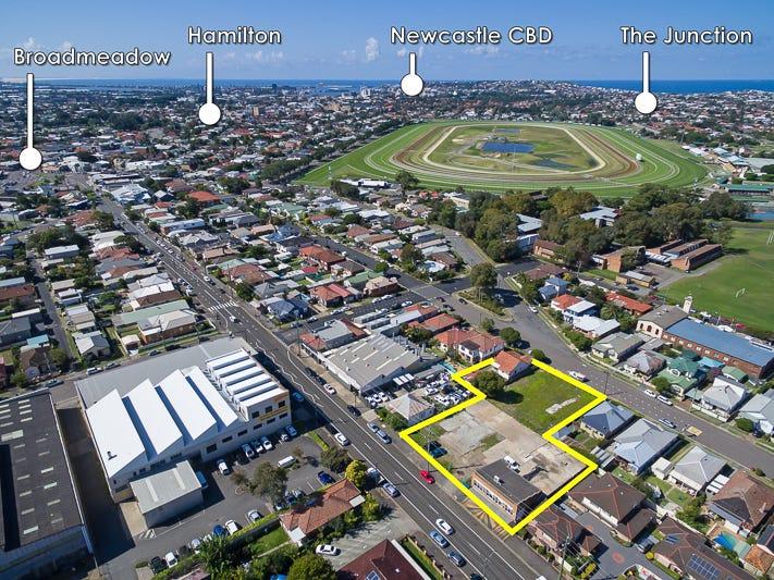 79-83 Brunker Road, Broadmeadow, NSW 2292