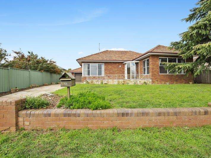11 Foster Street, Goulburn, NSW 2580