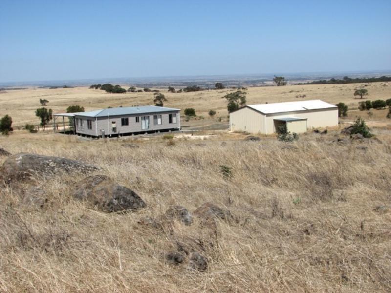 411 Range Rd, Rockleigh, SA 5254