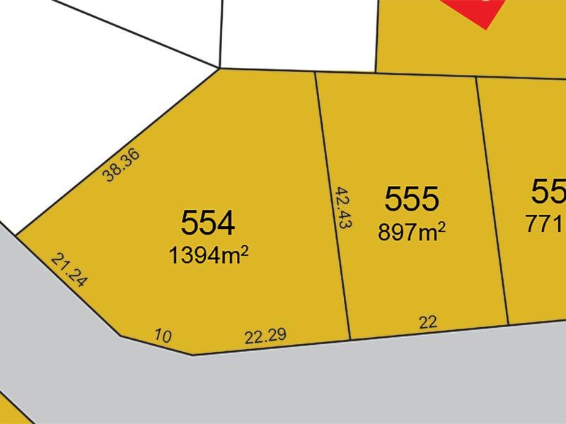 Lot 555, 17 Hann Way, Laverton, WA 6440
