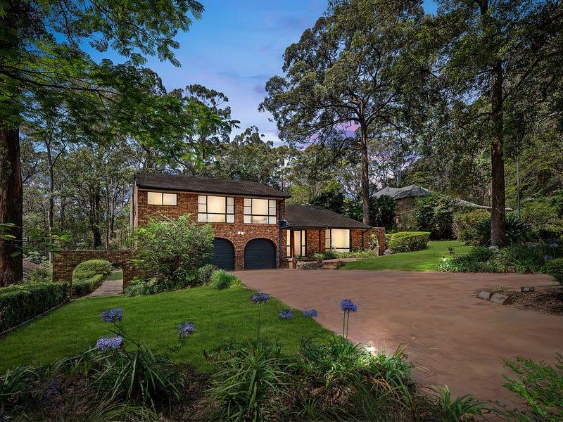 6 Mahogany Hill, Port Macquarie, NSW 2444