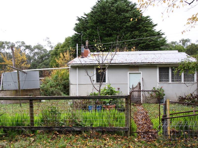 12 Johnson Siding Road, Greenwald, Vic 3304