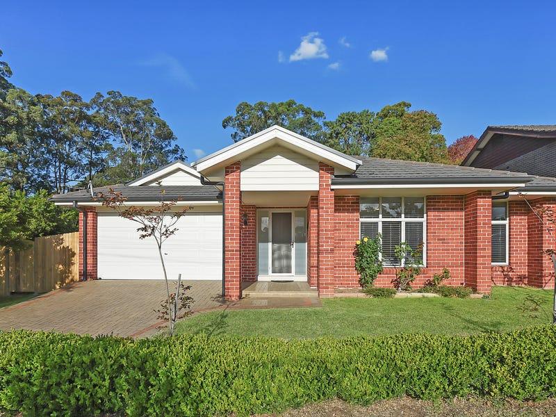 22 Bellamy Street, Pennant Hills, NSW 2120