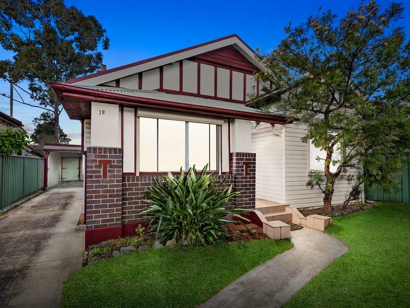 39 Woodville Road, Granville, NSW 2142