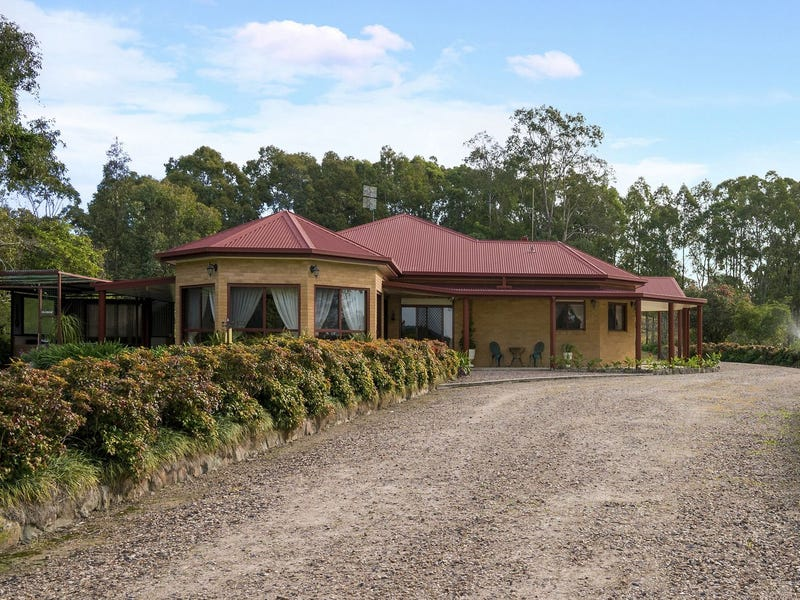330 Brooks Road, Girvan, NSW 2425