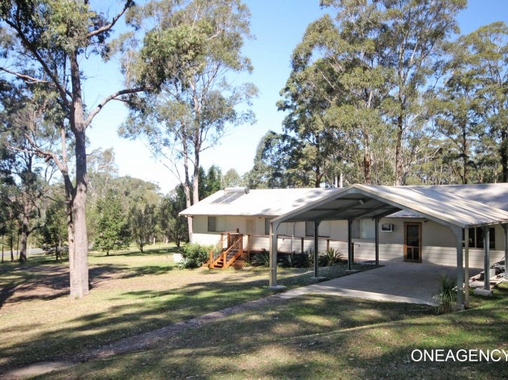 115 Neville Morton Drive, Crescent Head, NSW 2440