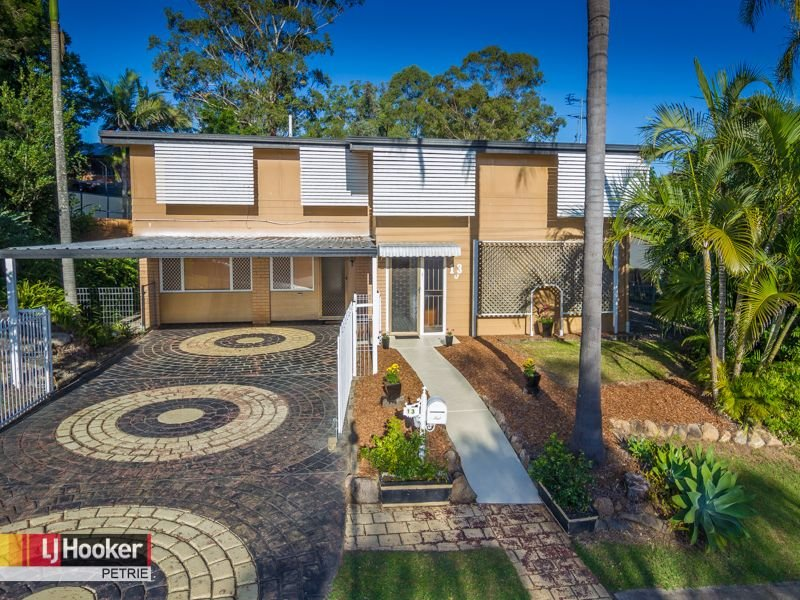 13 Woodlands Avenue, Petrie, Qld 4502