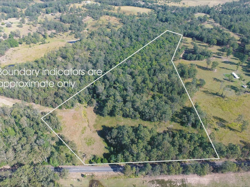 Lot 271 Armidale Road, Temagog, NSW 2440