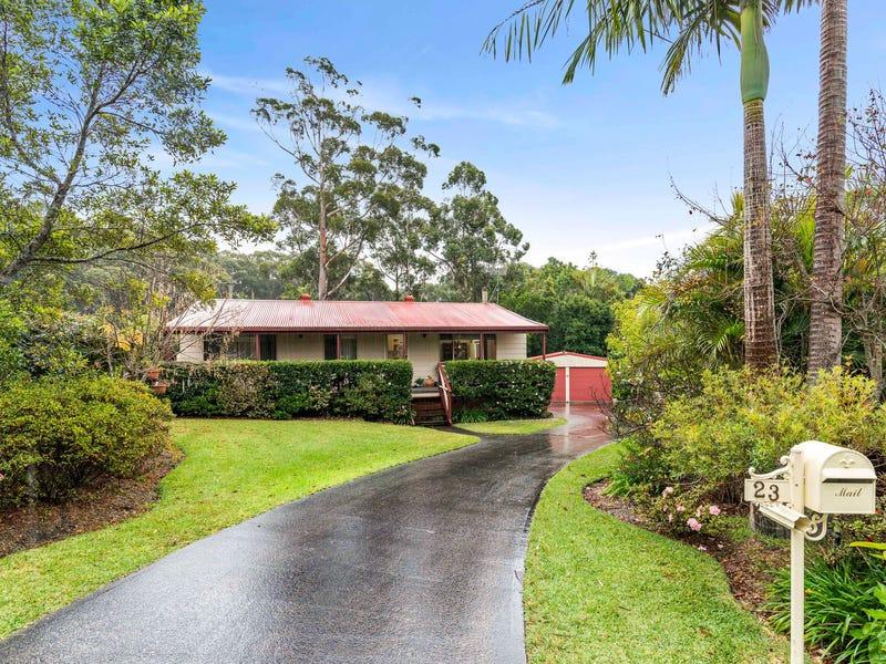 23 Mercury Drive, Lake Tabourie, NSW 2539