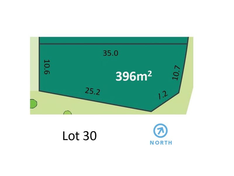 Lot 30, 27 Campbell Street, Riverstone, NSW 2765