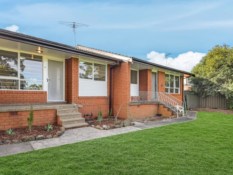 6/26A Christian Road, Punchbowl, NSW 2196