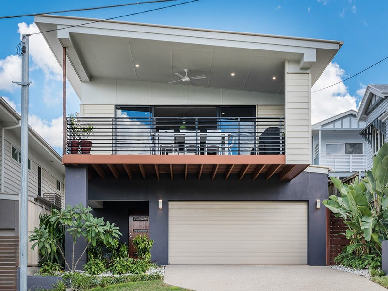 44 Dover Street, Hawthorne, Qld 4171