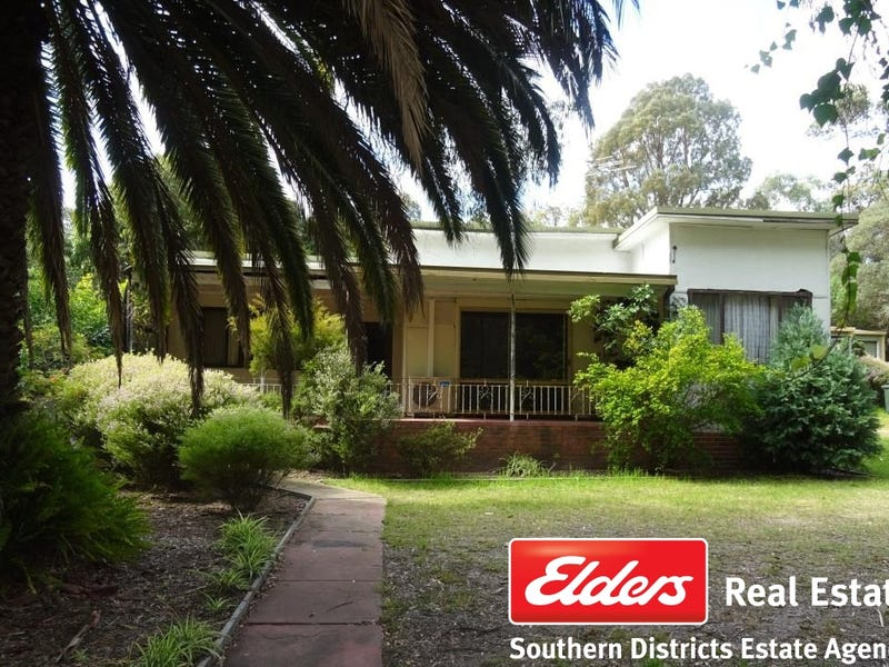3301 Coalfields Highway, Collie