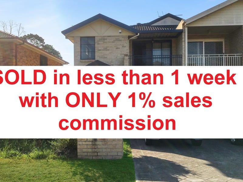 13B Euroka Street, Ingleburn, NSW 2565