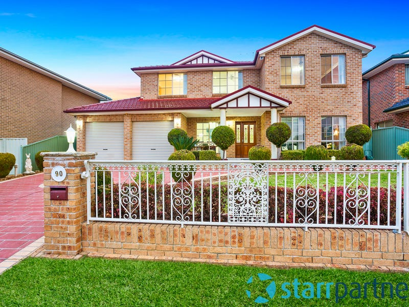 90 Meurants Lane, Glenwood, NSW 2768