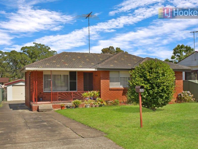 63 Marsden Road, St Marys, NSW 2760