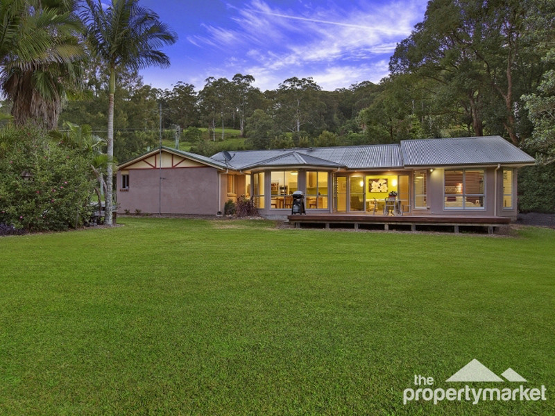138 Peach Orchard Road, Fountaindale, NSW 2258