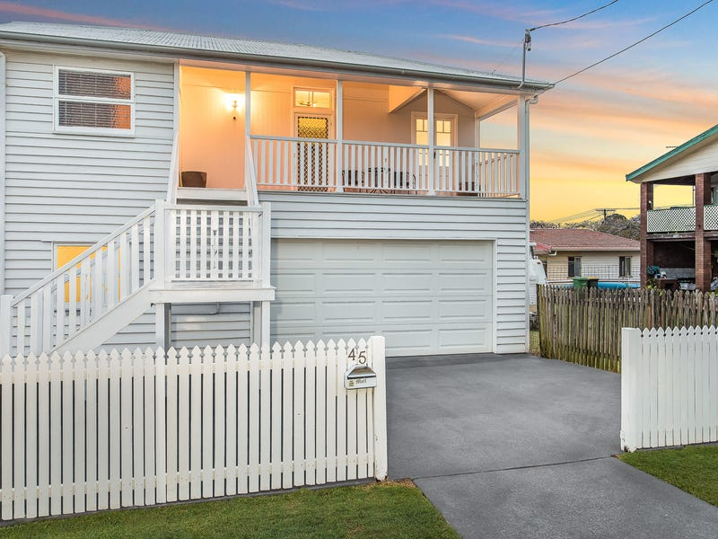 45 Kate St, Woody Point, Qld 4019