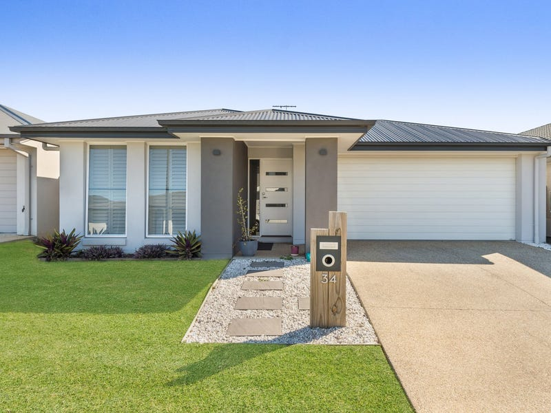 34 Montegrande Circuit, Griffin, Qld 4503