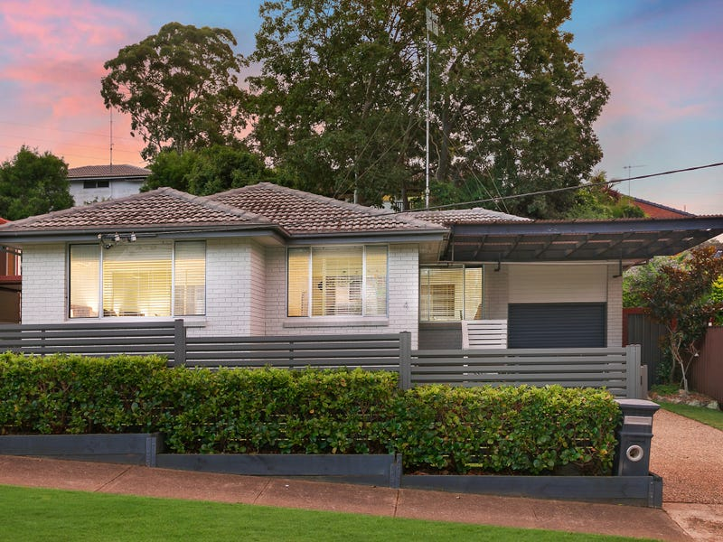 4 Nesbitt Close, Kotara, NSW 2289