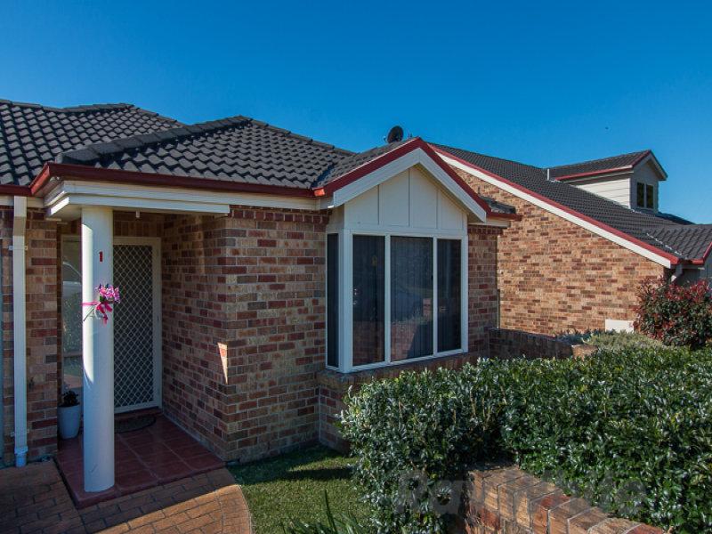Unit 1/23 Frith Street, Kahibah, NSW 2290