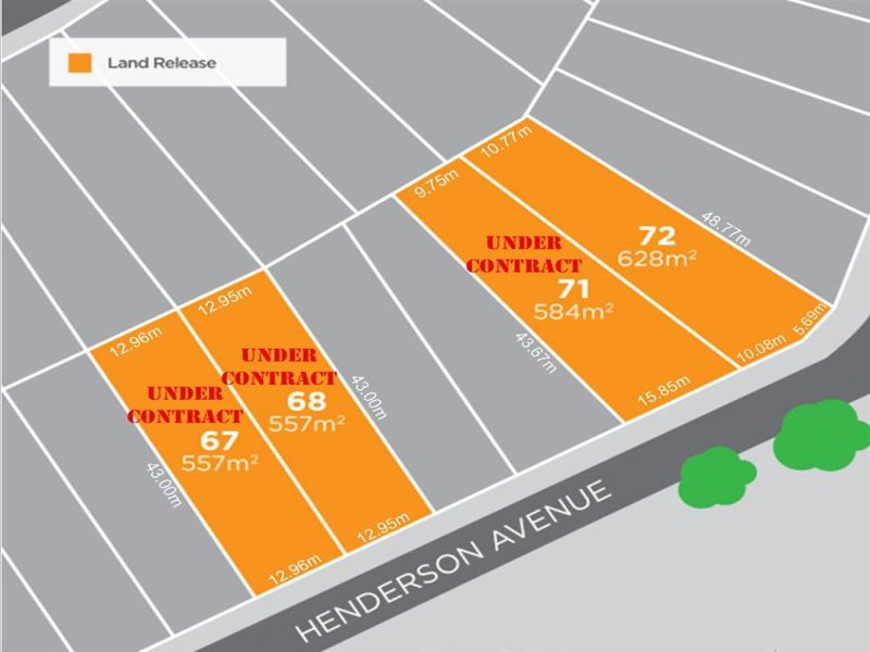 Lot 72 Henderson Ave, Woodville West, SA 5011