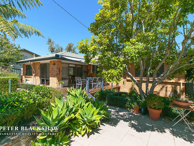 5 Withers Place, Weston, ACT 2611