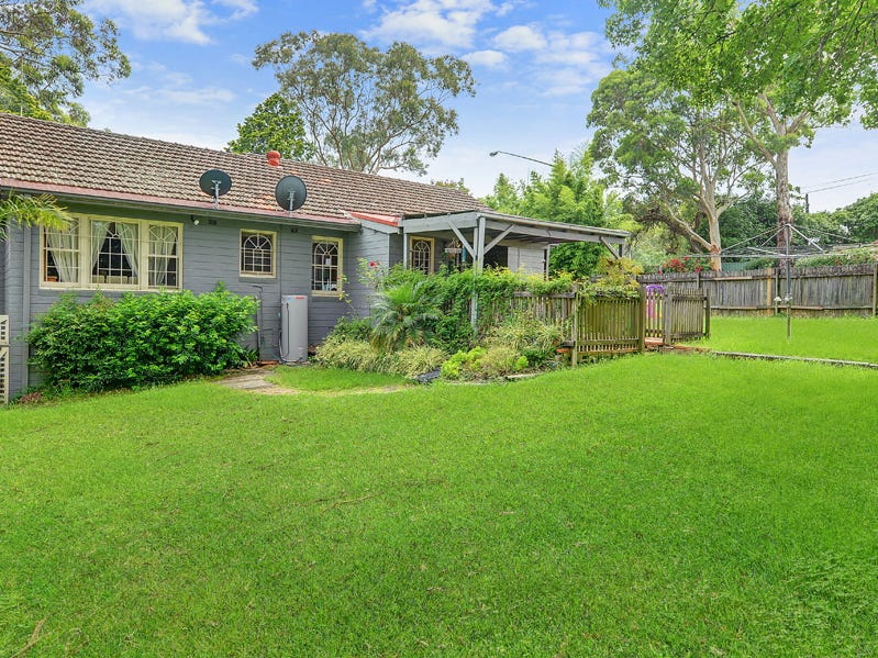 99 Pennant Hills Road, Normanhurst, NSW 2076