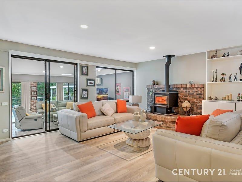 26 Candowie Crescent, Baulkham Hills, NSW 2153