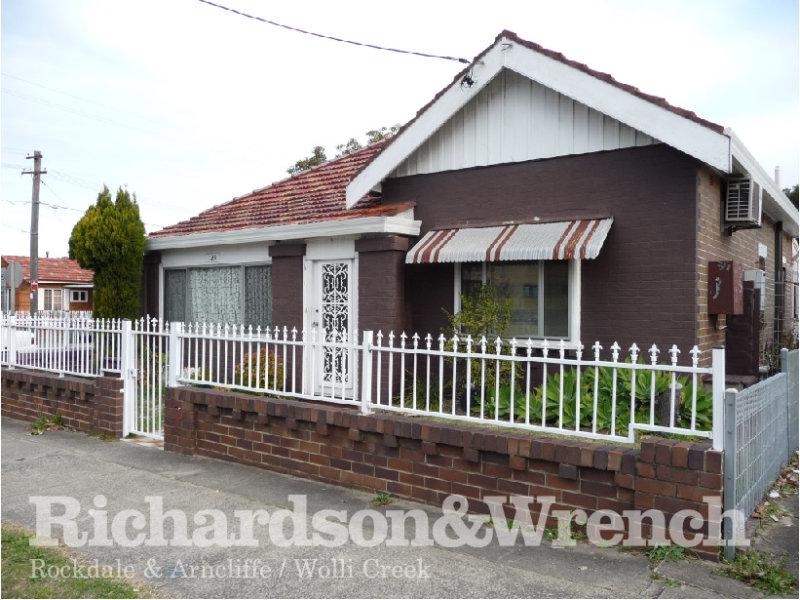 123 Bay Street, Rockdale, NSW 2216