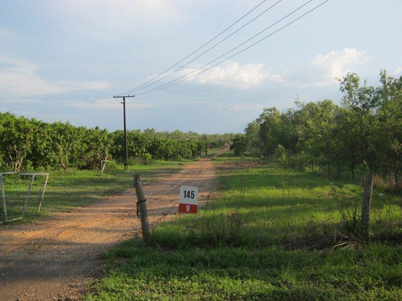 145 Trenow Road, Darwin River, NT 0841