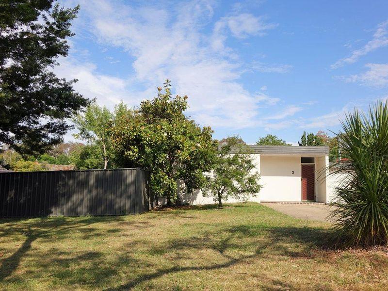 3 Palmer Street, Garran, ACT 2605
