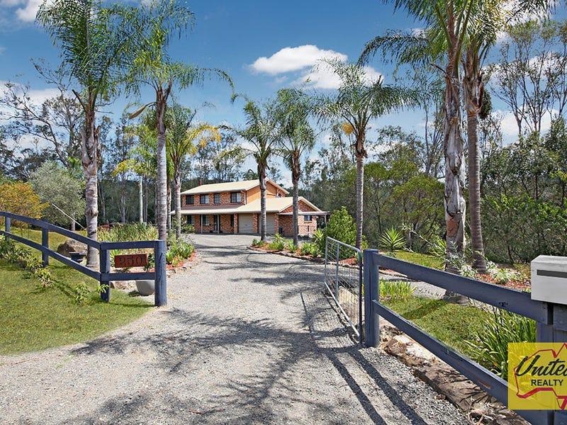 250  Calf Farm Road, Mount Hunter, NSW 2570