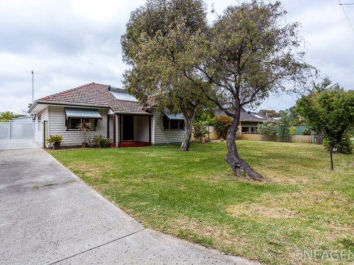 67 Murray Street, Coolup, WA 6214