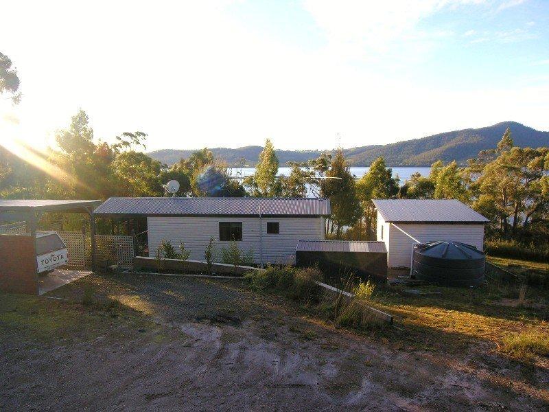 107 Esperance Coast Road, Surges Bay, Tas 7116