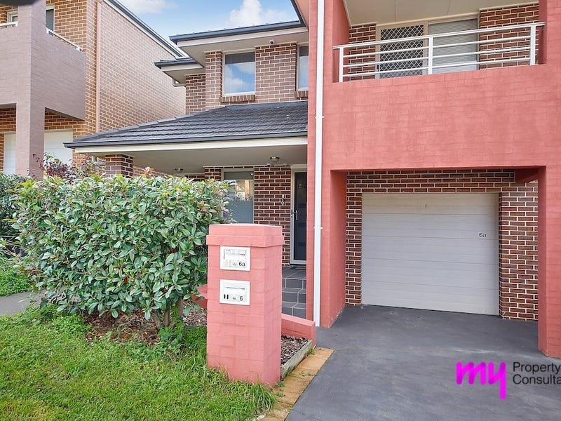 6A Istana Street, Campbelltown, NSW 2560