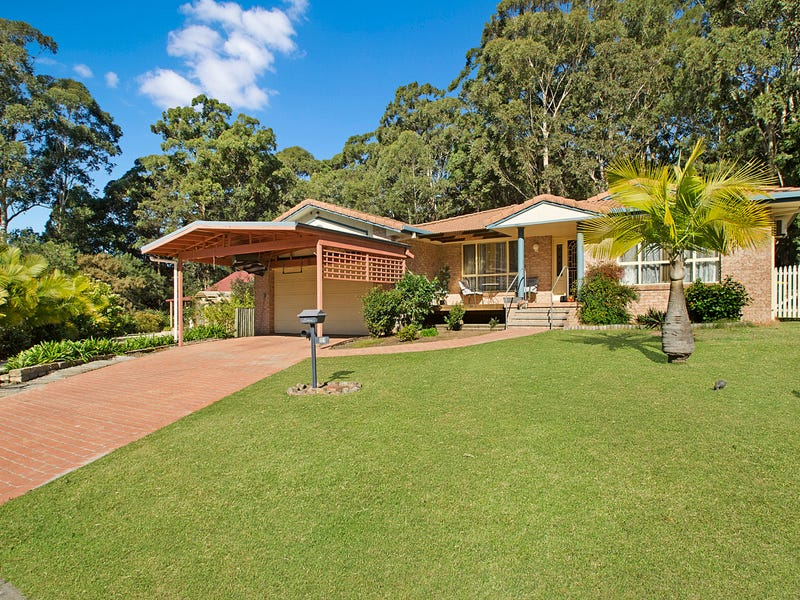 21 Elouera Place, West Haven, NSW 2443