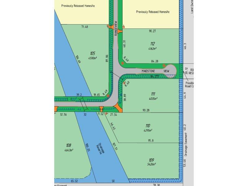 Lot 112, Rangeview Loop, Serpentine, WA 6125