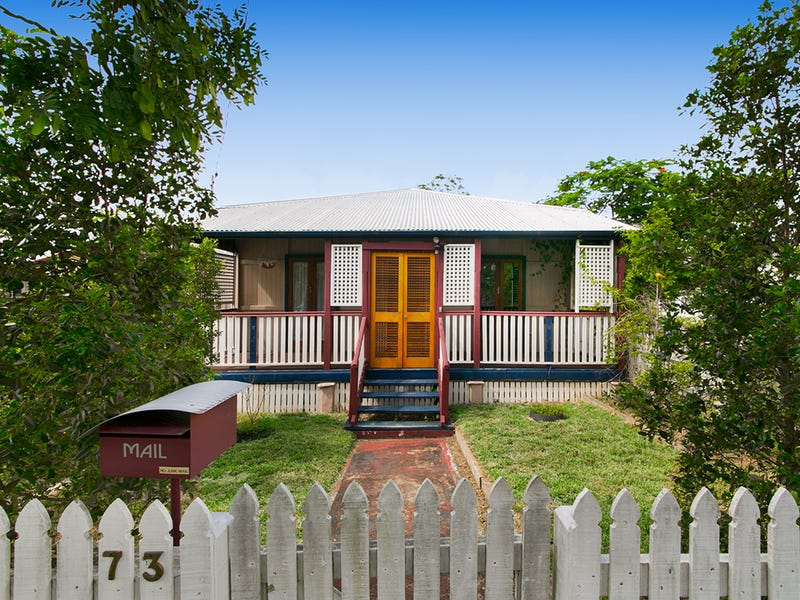 73 Ison Street, Morningside, Qld 4170